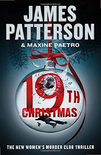 The 19th Christmas (Women's Murder Club,...