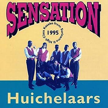Huichelaars (Album)