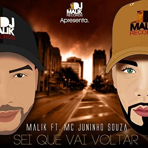 Malik & Mc Juninho Souza