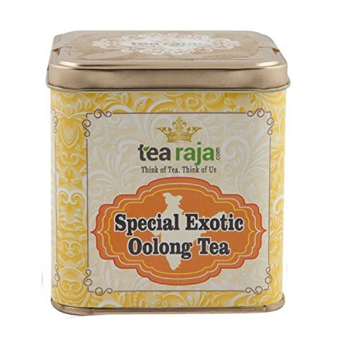 Tearaja Special Exotic Oolong Tea, 100G