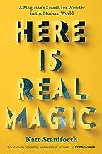 real secrets of magic