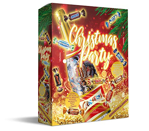 Party-Adventskalender