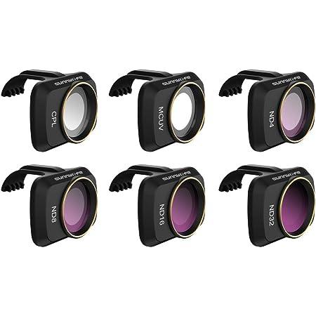 MCUV Filter Camera Lens Multi Coated UV Filter for DJI Mavic Mini Drone