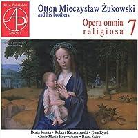 Opera Omnia Religiosa Vol. 7