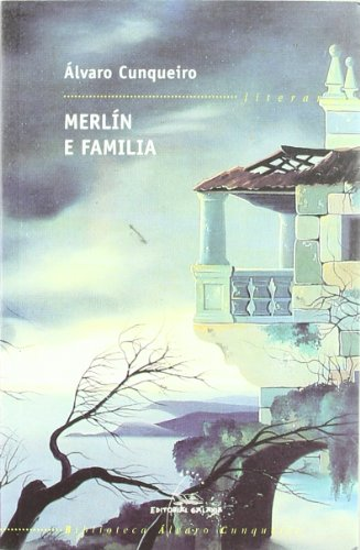 Merlin e familia
