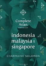 Indonesia, Malaysia, and Singapore