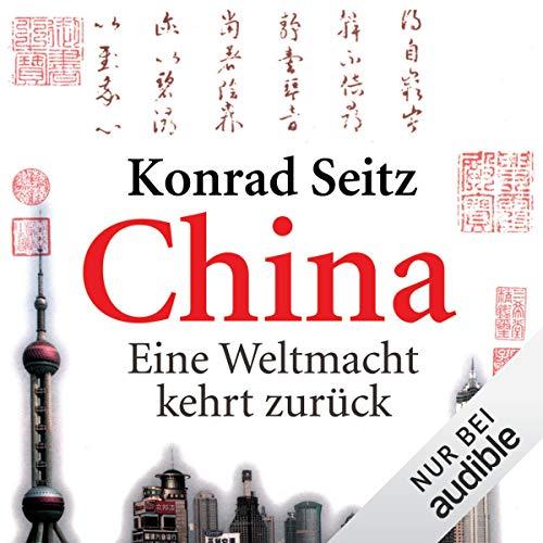 China: Eine Weltmacht kehrt zurück Titelbild