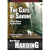 The Cats of Savone (The Completely Abridged Series Book 1) (English Edition)