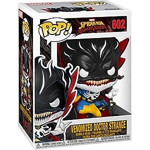 Funko Pop Doctor Strange Venomizado (Venom 602) Funko Pop Marvel