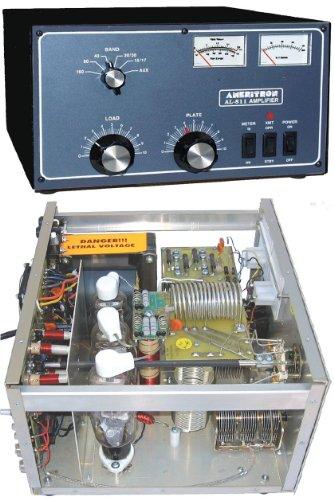 Ameritron AL-811 600W HF Amplifier