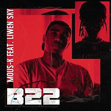B22 (Freestyle Playzer)