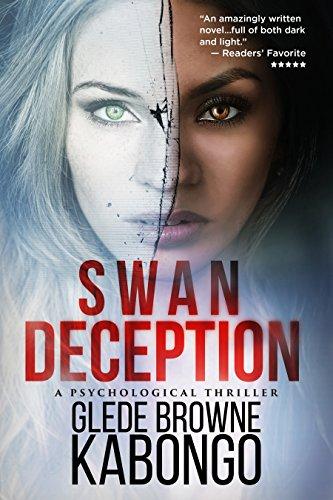 Book: Swan Deception by Gledé Browne Kabongo