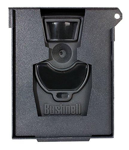 Bushnell Surveillance cámara de Seguridad con candado Gris Oscuro