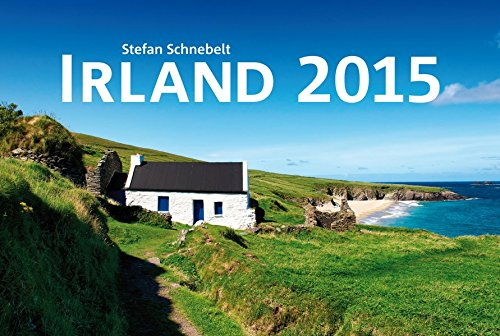 Irland 2015: Irland Panorama-Kalender