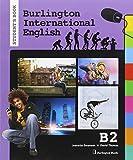 BURLINGTON INTERNATIONAL ENGLISH B2 ST 16