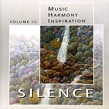 Silence (Volume III)