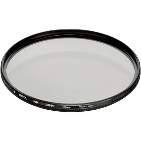Hoya YHDPOLC082 HD Polfilter Circular Super Multi Coated for 82 mm Filter