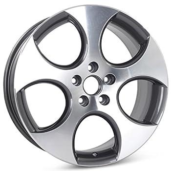 New 18  Wheel for Volkswagen GTI Golf Jetta 2005 2006 2007 2008 2009 2010 2011 2012 2013 Rim 69822