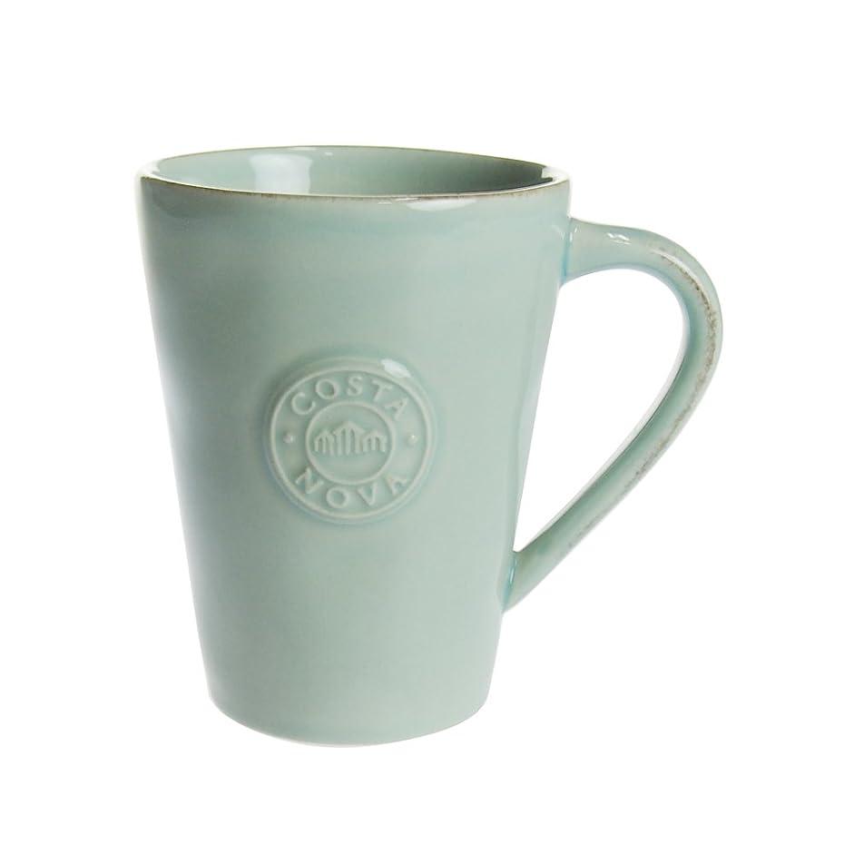 参照で出来ているマーティンルーサーキングジュニアCOSTA NOVA(コスタノバ) マグカップ ターコイズ 300ml NOVA(ノヴァ) 560673991460