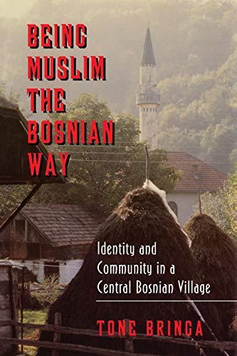 Being Muslim the Bosnian Way