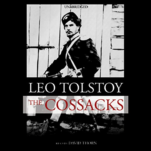 The Cossacks copertina