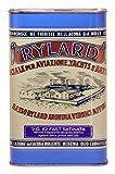 RYLARD VG 62 Fast Vernice trasparente oleopoliuretanica per legno, satinata, lattina da 1.000 ml.
