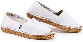VISCATA Handmade in Spain Women's Barceloneta Authentic & Original Espadrille Flats