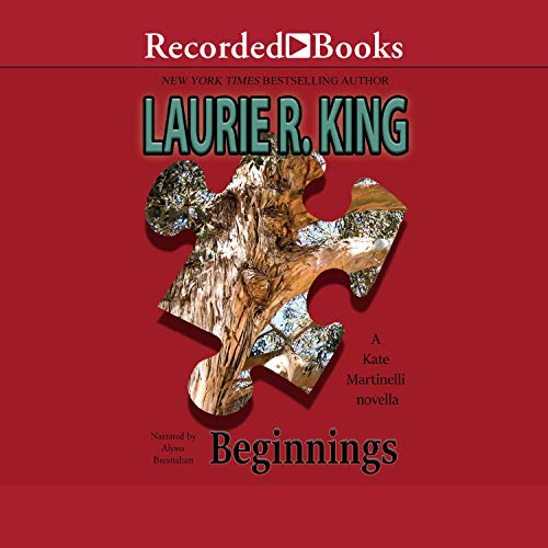 Beginnings Audiobook By Laurie R. King cover art