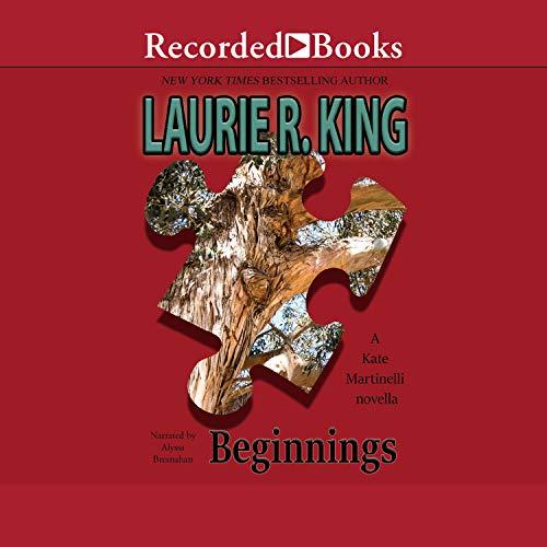 Beginnings cover art