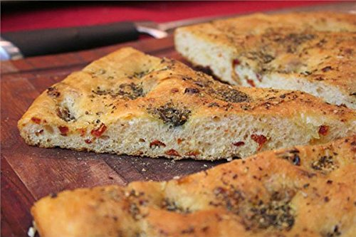 Tuscany Tomato Max 86% OFF and Herb Focaccia Mix Bread Ranking TOP17