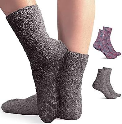 Moisturizing Spa Socks Aloe