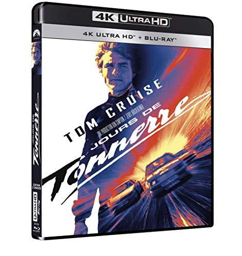 Jours de Tonnerre [4K Ultra HD + Blu-Ray]