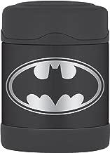 Thermos Funtainer 10 Ounce Food Jar, Batman