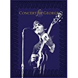 CONCERT FOR GEORGE, ROYAL ALBERT HALL, LONDON; 11-29-2002 [2CD+BLURAY]
