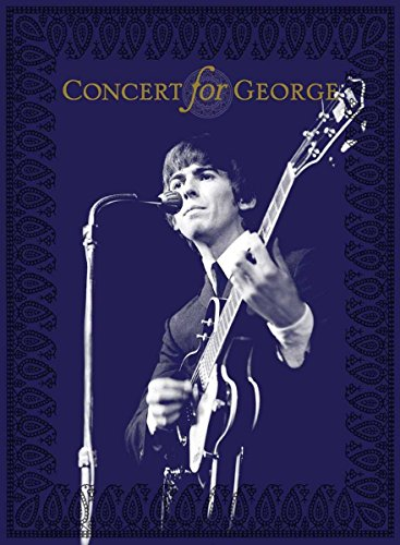 Concert for George (4 CD)