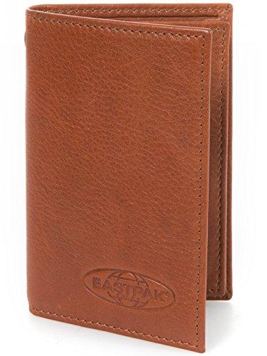 Eastpak Papus Single Porta Carte da 15 cm, sambal (marrone) - 5415254421719