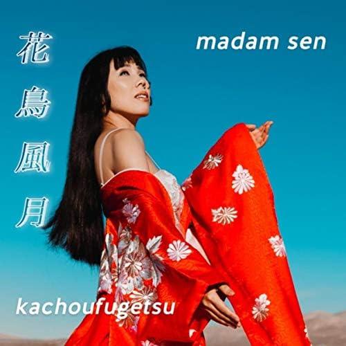 Madam Sen