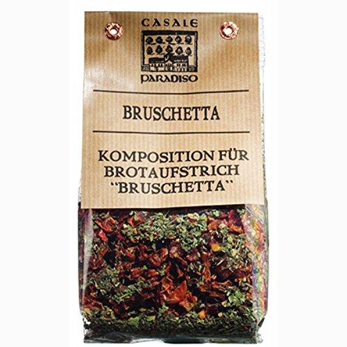 Gewürzmischung Bruschetta 100 gr. - Casale Paradiso