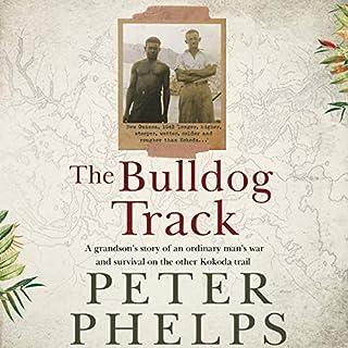 The Bulldog Track cover art