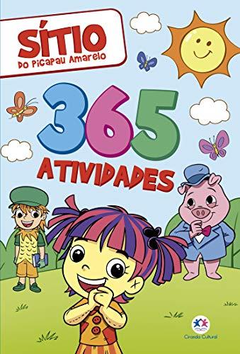 365 atividades do Sítio do Picapau Amarelo