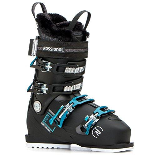 Rossignol Pure 70 Skischuhe, Damen, Schwarz, 25