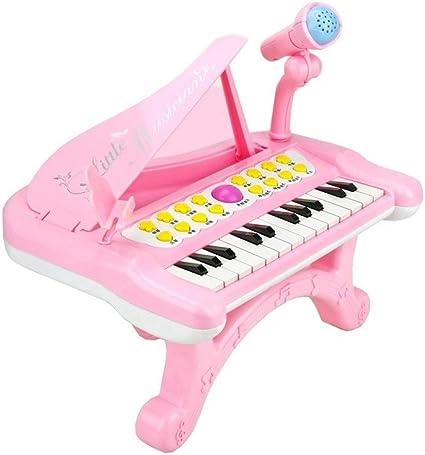 HXGL-piano Juguetes de Piano for niños Piano Puzzle Música ...