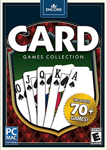 Encore Card Games Collection - [PC Download]