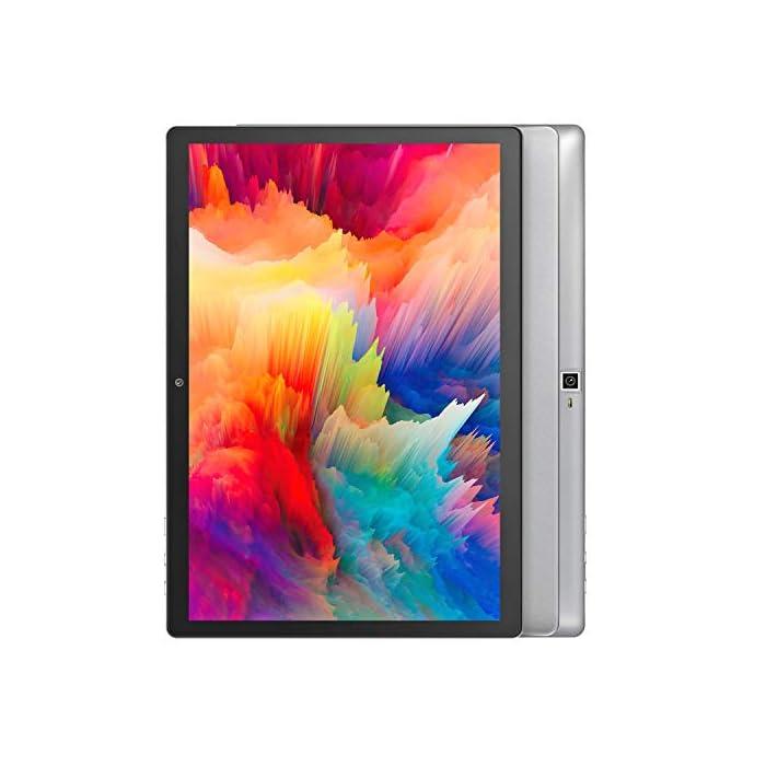 VANKYO MatrixPad S30 Tablette Tactile 10 Pouces Full HD, 8 Cœurs CPU, 3 Go RAM, 32 Go Stockage, 13 MP Caméra Arrière, 8…