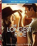 The Longest Ride [Blu-ray]
