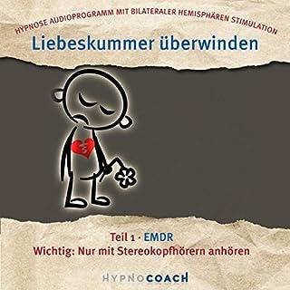 So lösen Sie Liebeskummer auf - EMDR     Liebeskummer überwinden 1              Autor:                                                                                                                                 Ingo Steinbock                               Sprecher:                                                                                                                                 Ingo Steinbock                      Spieldauer: 17 Min.     1 Bewertung     Gesamt 5,0
