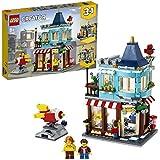 レゴ(LEGO) クリエイター タウンハウス おもちゃ屋さん 31105