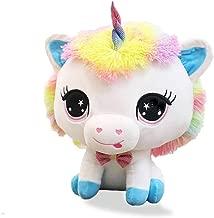 Unicorn/Sheep/Teddy Bear/Stuffed Animal, Plush Gifts,Rainbow Unicorns/Lamb/Teddy Bear Plush Toy, Gift Packaged for Festivals