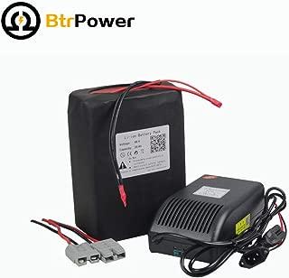 48v lifepo4 battery pack