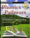 [1118022432] [9781118022436] Phonics Pathways: Clear Steps to Easy Reading and Perfect Spelling 10th Edition-Paperback